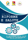 manifesto fasted riforma salute